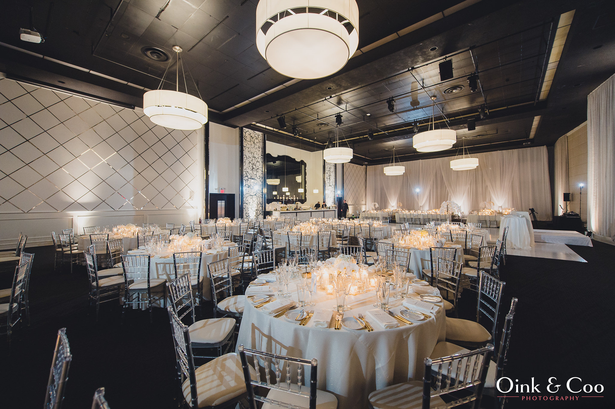 Grand luxe wedding
